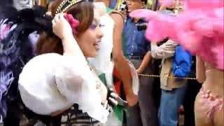 2009年9月26日 武蔵境舞祭 サンバ