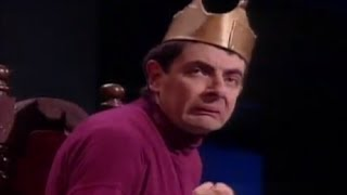 Rowan Atkinson Live - The Actors Art [Part 1] The Characters