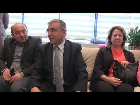 Başkanın Videoları - ALİKAHYALILAR HÜRRİYET'E GELDİ