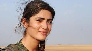 getlinkyoutube.com-Why is ISIS fearing Kurds? [Documentary HD]