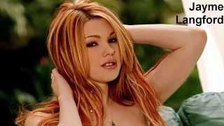 getlinkyoutube.com-Best 16 Redhead Pornstars Ever