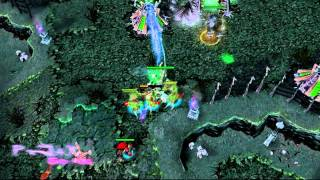 getlinkyoutube.com-Dota - Final Battle 2
