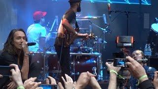 getlinkyoutube.com-Incubus @ Park Live, Moscow 19.06.2015 (Full Show)