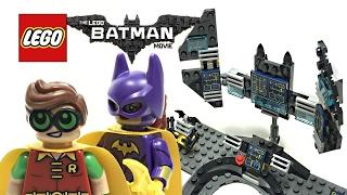 getlinkyoutube.com-LEGO Dimensions Batman Movie Story Pack set review! 2017 set 71264!