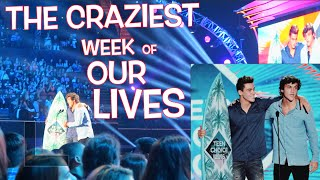 getlinkyoutube.com-THE CRAZIEST WEEK OF OUR LIVES!! // Dolan Twins