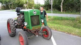 getlinkyoutube.com-Traktor Aktivist anlassen