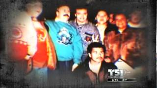 "getlinkyoutube.com-Pablo Escobar, en su ""catedral"""