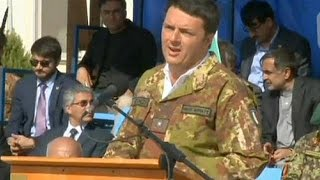 Renzi pierde fuerza en las regionales italianas frente al empuje del Movimiento 5 Estrellas y la Liga Norte
