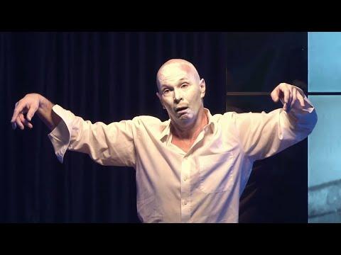Внетелесность высказывания   Вячеслав Иноземцев   TEDxNiamiha