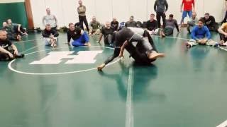 """""""Position over Submission"""" with Ryron Gracie"""