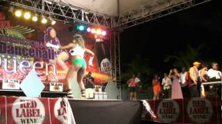 getlinkyoutube.com-International Dancehall Queen 2010 - Jamaica