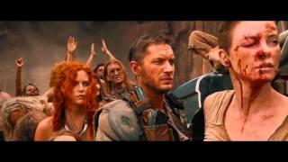 getlinkyoutube.com-Mad Max Fury Road ending WALK OF LIFE PROJECT