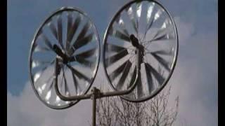 getlinkyoutube.com-Vento Eolico wind turbine possibile generator