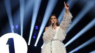 Dua Lipa   New Rules (Radio 1's Teen Awards 2017)