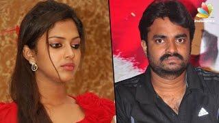 getlinkyoutube.com-Amala Paul, AL Vijay granted divorce -  Fairy tale marriage ended legally   Latest Cinema News