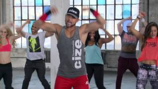 The Workout: 10-Minute CIZE Dance Break