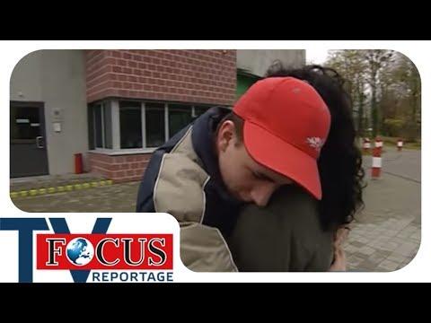 Endlich frei! Leben nach dem Knast - Focus TV Reportage
