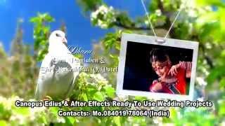 getlinkyoutube.com-After Effects Wedding Title