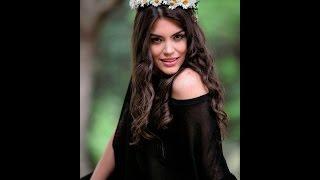 getlinkyoutube.com-الجميلة التركية منار بطلة مسلسل سامحيني في ستايل مختلف