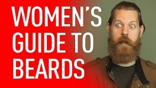 getlinkyoutube.com-How To Interact With A Man With A Beard | Eric Bandholz