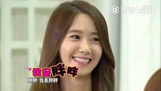 getlinkyoutube.com-Yoona Aegyo Scene Compilation (林允儿撒娇合集)