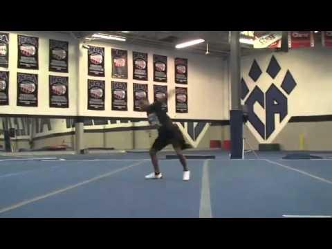 Hood Gymnastics