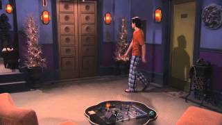 getlinkyoutube.com-Jake T. Austin - Wizards Of Waverly Place S04E21