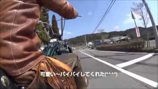 getlinkyoutube.com-ハーレーいい音聴いてみる?Rider Japanese