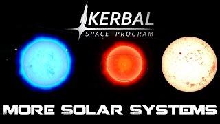 getlinkyoutube.com-More Solar Systems Mod, Kerbal Space Program 0.90