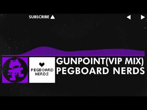 [Dubstep] - Pegboard Nerds - Gunpoint [Monstercat Release]