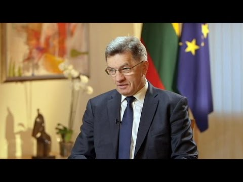 Литва: девятнадцатой будешь! - real economy