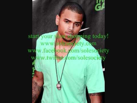 Chris Brown- Open Me Up | July 2011