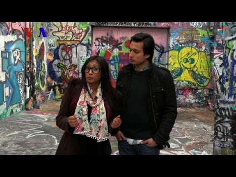 ZINDAGI 360 - Art and Artists - 03.21.14