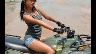 getlinkyoutube.com-#5  ATV Epic Crash Compilation Fail crashes Quad Accidents Cross