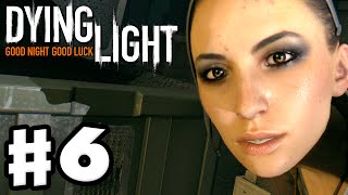 getlinkyoutube.com-Dying Light - Gameplay Walkthrough Part 6 - School Supplies! (PC, Xbox One, PS4)