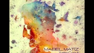 Mabel Matiz – Ah Bu Sefer