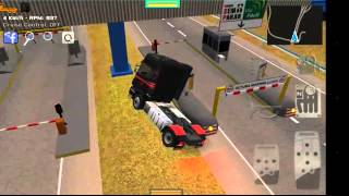 Grand truck simulator-2 bugs do pedagio