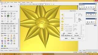getlinkyoutube.com-11-  مبادئ الرسم  ثلاثي الأبعاد وأساليبه المختلفة - ArtCAM 2008_3D