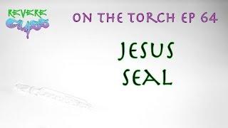 getlinkyoutube.com-Jesus Seal Rig Creation    REVERE GLASS   
