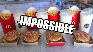 The-Impossible-Big-Mac-Challenge-DESTROYED width=