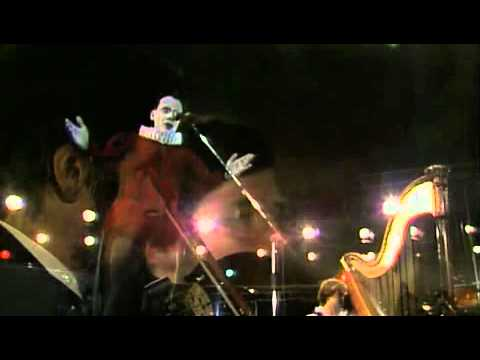 Cold Song de Klaus Nomi Letra y Video