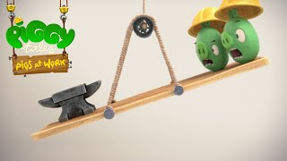 """getlinkyoutube.com-Piggy Tales: Pigs at Work - """"Tipping Point"""""""
