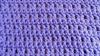 getlinkyoutube.com-Dizzy Double Crochets - Crochet Tutorial