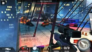 getlinkyoutube.com-Kill Shot Bravo Region 4 Primary Mission 12 - Kill 4 Enemies