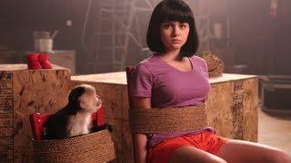 getlinkyoutube.com-Dora the Explorer Movie Trailer (with Ariel Winter)