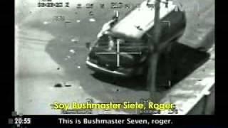 getlinkyoutube.com-Video desclasificado - Wikileaks