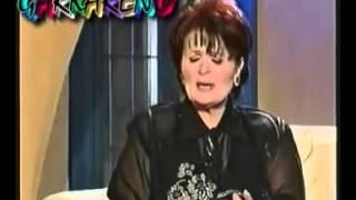 getlinkyoutube.com-الطفلة المعجزة فيروز لقاء نادر الجزء الثاني
