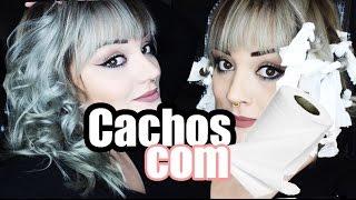 getlinkyoutube.com-CACHOS COM PAPEL HIGIÊNICO!