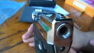 getlinkyoutube.com-Zoraki M906 Blank Gun Review in Thai language ipod