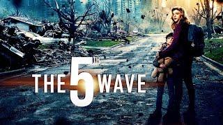 getlinkyoutube.com-THE 5TH WAVE Trailer, Clips & Featurettes [Sci-Fi, Chloë Grace Moretz]